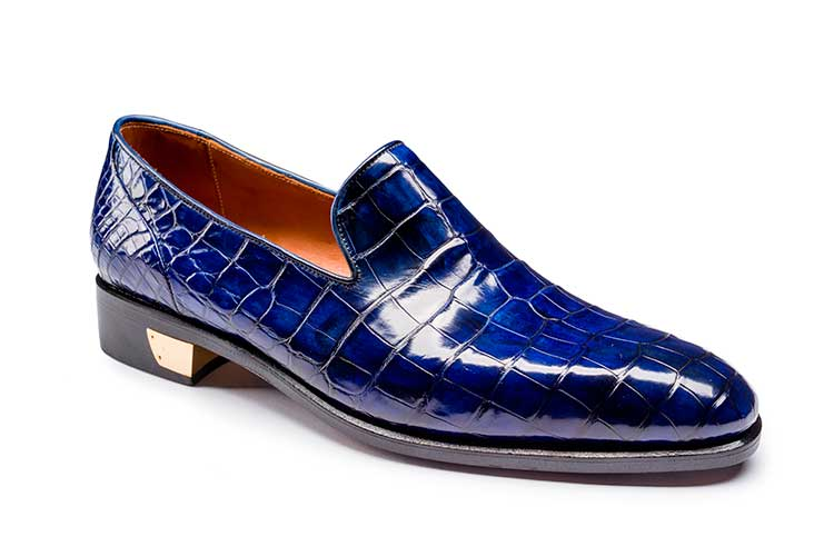 FANGA GY Leonardo Alligator ElectricBlue