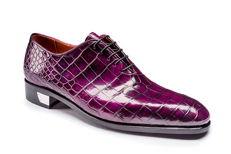 FANGA GY Raffaello Alligator Purple