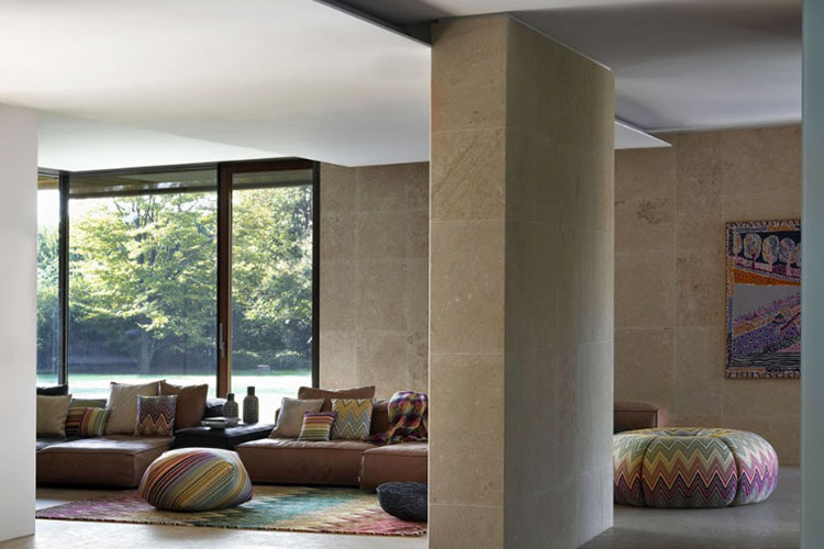 Master Moderno home collection by Missoni 6 12 17 1