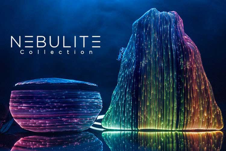 NEBULITE Collection 25 02 19 1