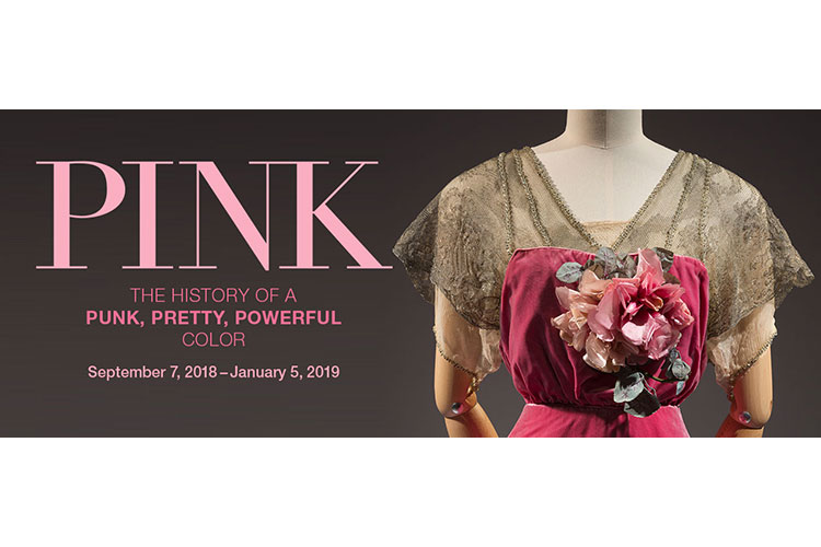 Pink a history of punk pretty powerful color 14 09 18 1